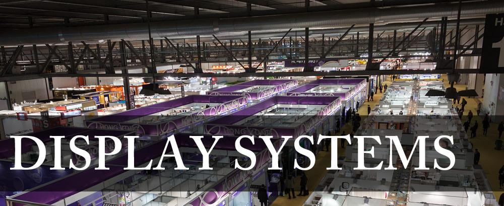 Systemy Wystawiennicze - Inwestycja w Wizerunek Firmy