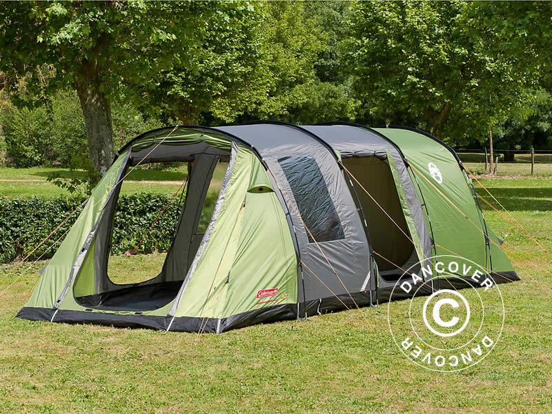 Namioty kempingowe do różnych zastosowań…